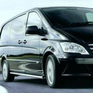 CDG airport Transfer