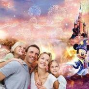 Disneyland Paris Transfer