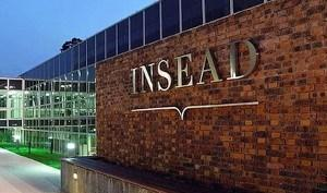 Fontainebleau insead