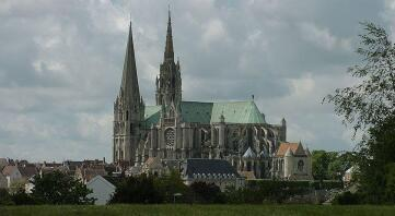 Transfer Chartres